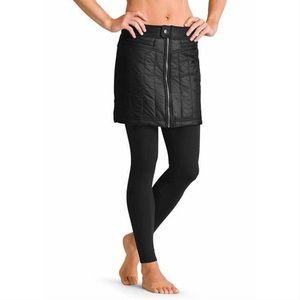 Athleta Toasty Buns Insulated Skirt